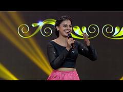 mallu actress anusree