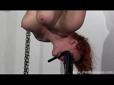 Latex catsuit anal