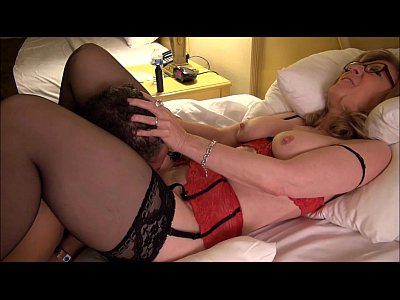Nina hartley meet