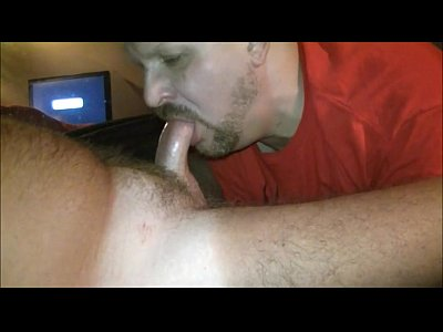 Trucker blowjob