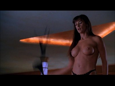 striptease movie sex scene