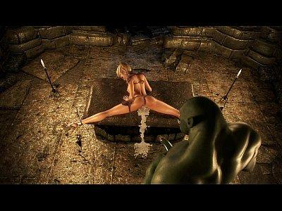 Amateur spank and fuck sex videos