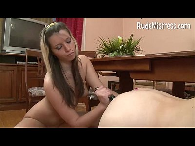 Cock and masturbation