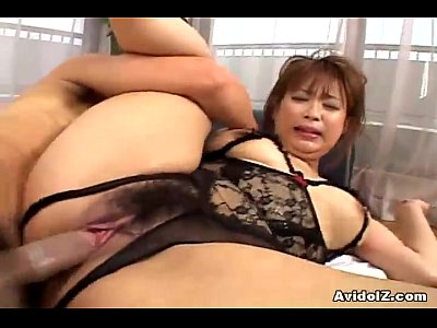 Kewl ladyboy with a pretty face experiences deep anal pounding