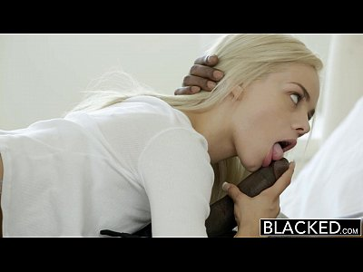 El negro-y-elsa jean consigue su primer bbc
