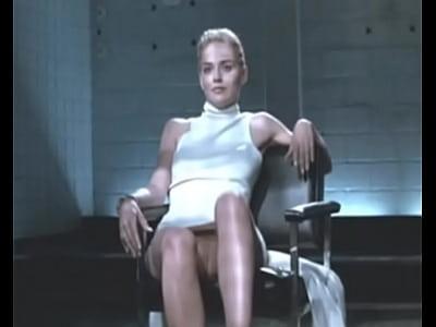 Sharon Stone Pussy