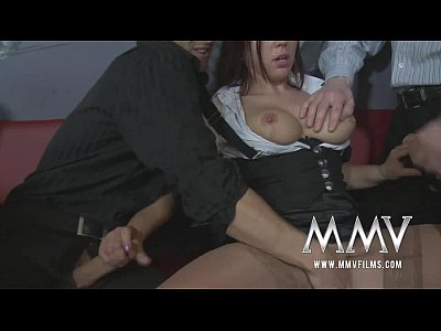 Mmv films speed dating ends in czech orgy Part 3 4