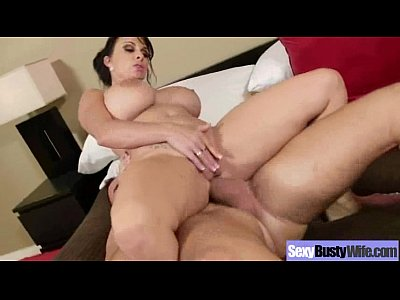 Sexy Busty Hot Wife Have Intercorse On Camera video-12 (5 min)