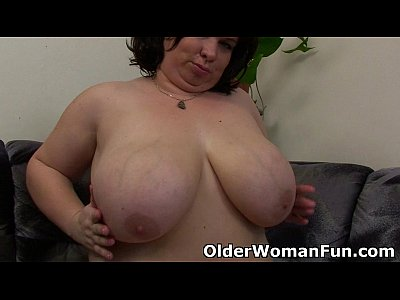 Chubby Solo Porn