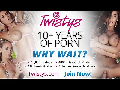 Twistys - A Knight Of The Pink Table - Starri Knight (8 min)