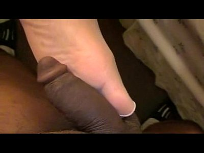 Lady R's footshow from TOES AND SOLES PRODUCTIO...