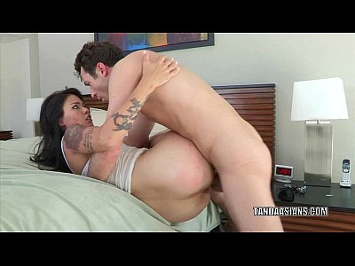 Exotic wife dana vespoli gets pounded in a rough threesome 10