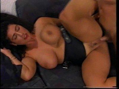 Porno Videos chubby busty brunette tiziana redford anal fisting vintage