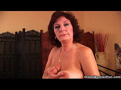 Skinny milf is unhappy after failing her first anal attempt - 2 part 10