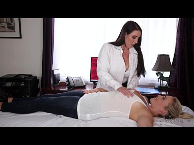 she likes it slow and smooth hd