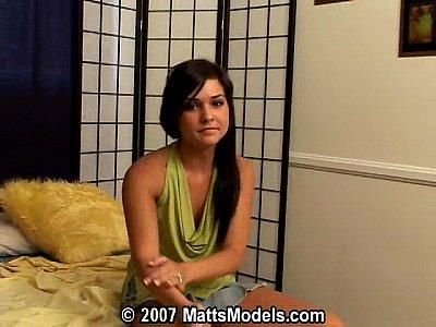 amateur adolescente annie audición video porno de importación de modelos