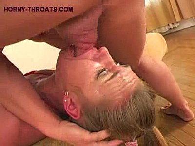 Swollowing-Thick-Cock (3 min)