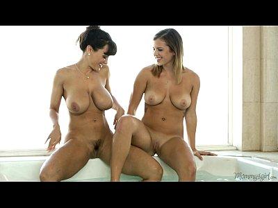 Lisa ann y keisha grey madre