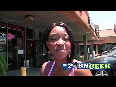 Interracial Imani Rose (36 min)