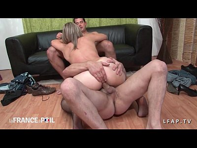 Sodomie en cachette de son mari french anal fuck - 3 part 4