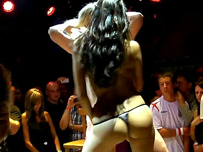 strip videos
