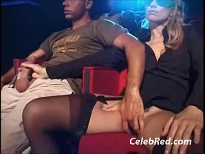 Xvideos Hd sex in cinema asshole cumshot lick cum ebony