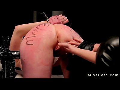 Kitzel Sex