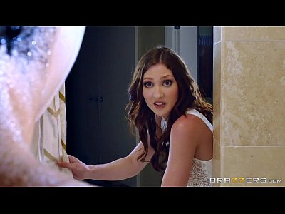 7 Min BRAZZERS.com Jewels Mackenzie And Skin Diamond Shower Fuck
