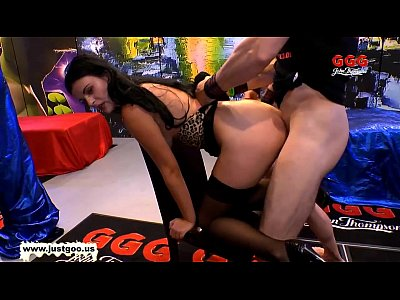 Shy alice experience monster cock for the first time german goo girls
