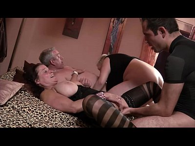 Granny Swinger Videos