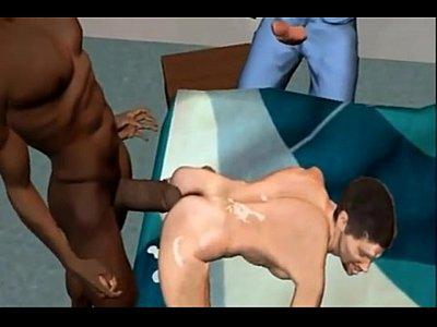Sexo Gay Fuck hole