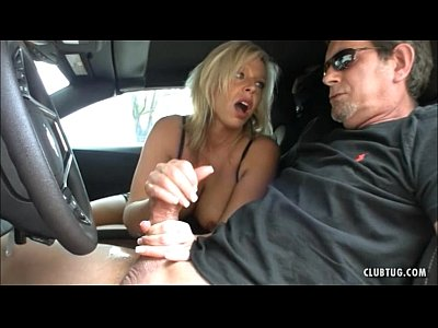 Amateur couple front seat truck bampw - 3 part 9