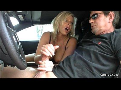 Amateur couple front seat truck bampw - 3 part 9