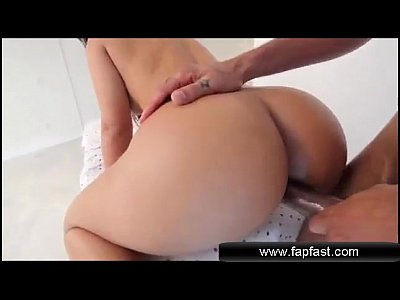 Big ass tube style