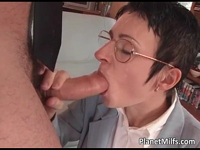 Short-haired Amateur Gets Fucked By A BBC Thumbnail