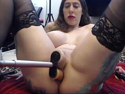 Ass clip lesbian lick