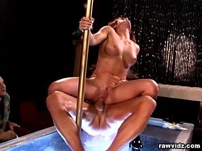 dancing Latinas hot fucking sexy club