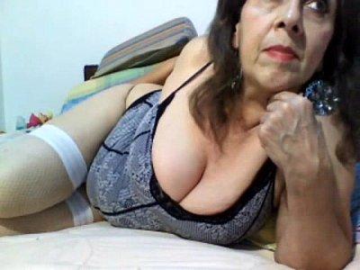 Video de madura