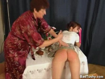 Granny clare gets more young cock - 4 1