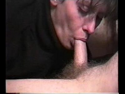 Sucking my cock while i check email