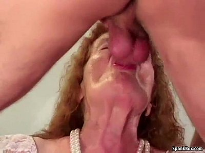 Mature creampie sabrina 48 y - 3 part 5