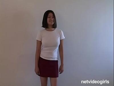 netvideogirls - jai calendario de audición