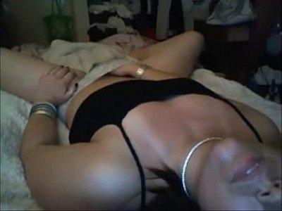 Clips masterbating tranny panties