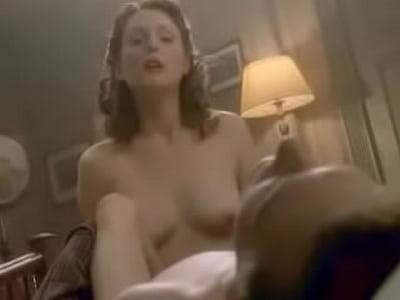 Julianne Moore Porno