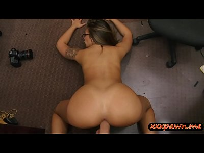 Dashing Babe Brooke Deeply Pounding by her Partner after Sucking