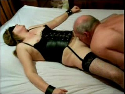 Homemade Wife Tied Up Stimulating For Beguilingtied Up Wife Amateur Wife Tied Up