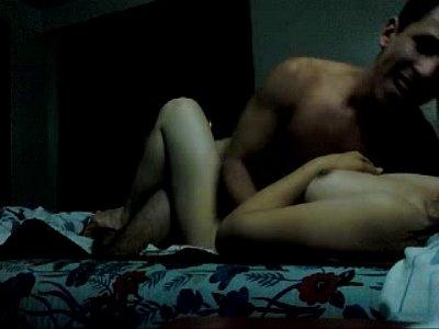 Videos Porno Casero alicia en hostal de san miguel