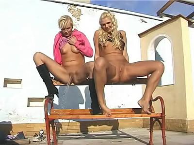 Donne anziane porno