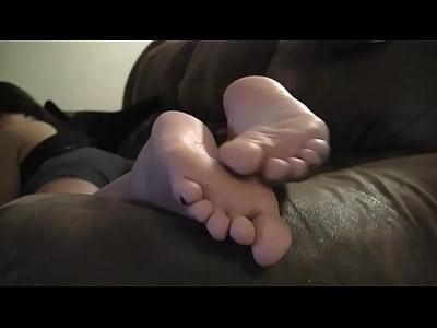 Pillow Soles Trailer (1 min 12 sec)