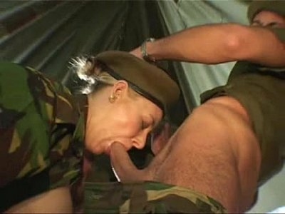 army girl sex tape